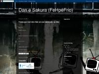 Dan e Sakura (FeHpéFrio)