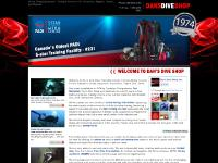 Ontario Scuba Diving Courses| Scuba Diving Equipment| Technical Diving Courses| Snorkeling Equipment Canada| Learn to dive scuba dive classes padi