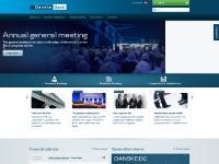 danskebank.com Log on, Equity Research, Our websites