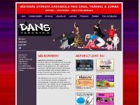 DANSVERKSTA´N - dansskolan i Västerås med inriktning på street ...
