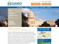 Daro Realty - Rental & Rent Apartments Washington DC