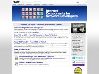PowerTCP, PowerWEB, PowerSNMP ActiveX Controls and .NET Components