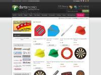 Darts, Flights, Dartboards, Shafts | DartsMania Europe