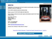 davidclarkautomotive.com.au Triumph, Triumph cars, TR4