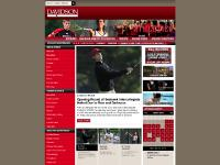 davidsonwildcats.com Bookstore, Campus Calendar, CURRENT STUDENTS