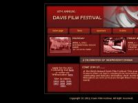 The 9th Annual, 2012 Davis Film Festival, Davis California