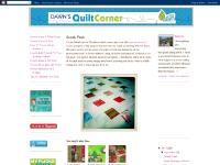 Dawn's Quilt Corner