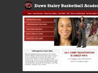 dawnstaleybasketballacademy.com joomla, Joomla