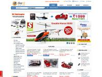 daynilshop.com Special Offers, DG Offer, RC Helicopter