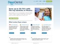 Dayo Dental: Get Safe, Affordable, and Superior Dentists in Mexico