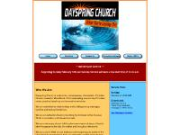 Welcome to Dayspring-Online.com!