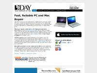 Day Tech Services of CNY - Fast, Reliable PC and Apple Repair