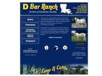 dbarranch.com d bar ranch, d bar, sam duplantis