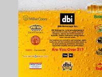 DBI Beverage Inc.