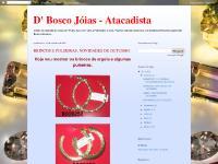 D' Bosco Jóias - Atacadista