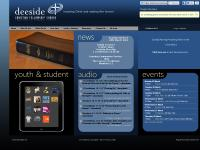 Deeside Christian Fellowship