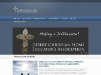 Desert Christian Home Educators Association