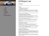 DCMSport.net - Home