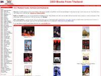 Thailand book shop - Learn Thai