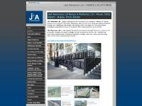 DDA Ramps & Handrails - J&A Stevenson Ltd Ramps & Platforms LTD - Phone: