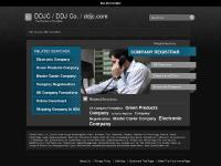 DDJC / DDJ Co. / ddjc.com | Company | Web Hosting | Real Estate | First Time Home Buyer