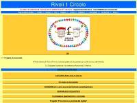 ddrivoli1.it RIVOLI, PRIMO CIRCOLO