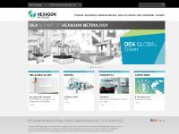 DEA - Serving Metrology Worldwide