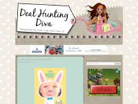 dealhuntingdiva.com I Heart the