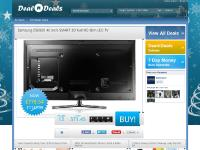 DealnDeals : ALL Local Deals with up to 90% off
