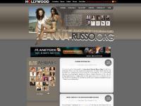Deanna Russo fansite