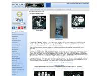 Car Stickers | Window Stickers | Custom Vinyl Car Decals at DecalJunky.com