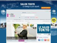 deco.fr émission D&co, tendances décoration, idées déco