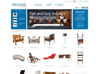 Deconet - The marketplace for modern design