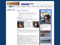 Welcome to Deep Blue Sea Kayaking