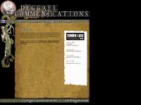 Deggael Communications Ltd