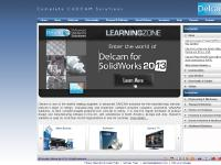 delcam.com Powershape, CADCAM, CAD program