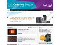 Dell Creative Studio