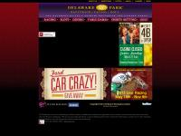 Delaware Park Horse Racing and Slots - Home