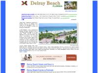 Delray Beach.com: Hotels - Real Estate - Events - Golf