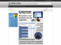 deltacolorbrasil.com colorium colorimetro colorímetro espectrofotômetro espectrofotometro delta color delta color cielab colorimetria colorista pigmentos corantes pigmento corante