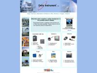 Delta Instrument, LLC is a leading instrumentation supplier for the Process Control Industry