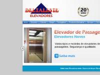 deltaleste.com.br