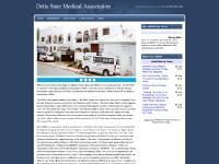 deltastatenma.com Nigerian Medical Association Delta State, NMA delta state, Delta State NMA
