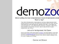 Demozoo - join us.