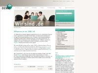 Home: www.denic.de