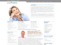 Employment Opportunities, davidoff-smiles.com, Dr. Davidoff's Biography, Current Fees