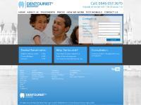 dentourist.co.uk dentist hungary, hungary dentist, dental budapest