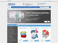 Denville Scientific Inc. - Your Source for Research Equipment and Plastics