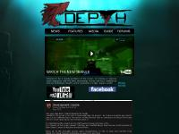 depthgame.com depth, game, udk