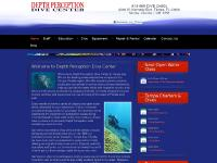 Depth Perception Dive Center - Tampa, Florida SCUBA Diving Headquarters